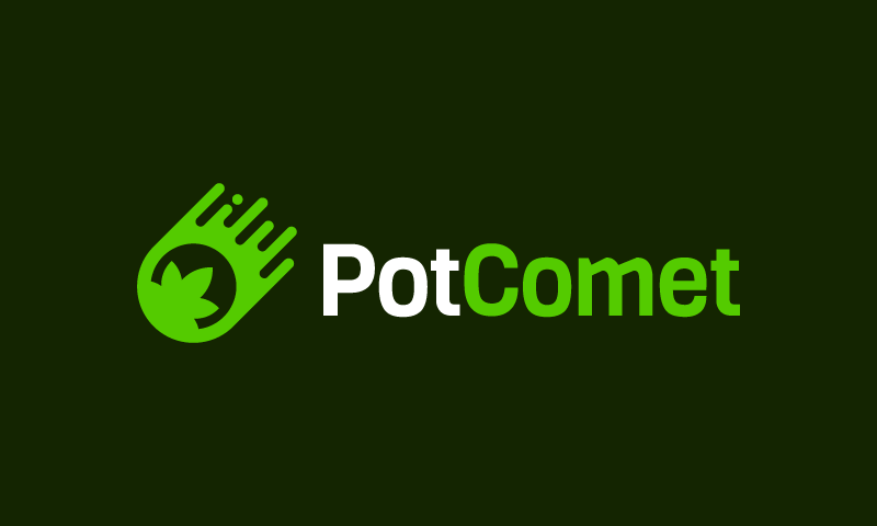 Potcomet - Dispensary business name for sale