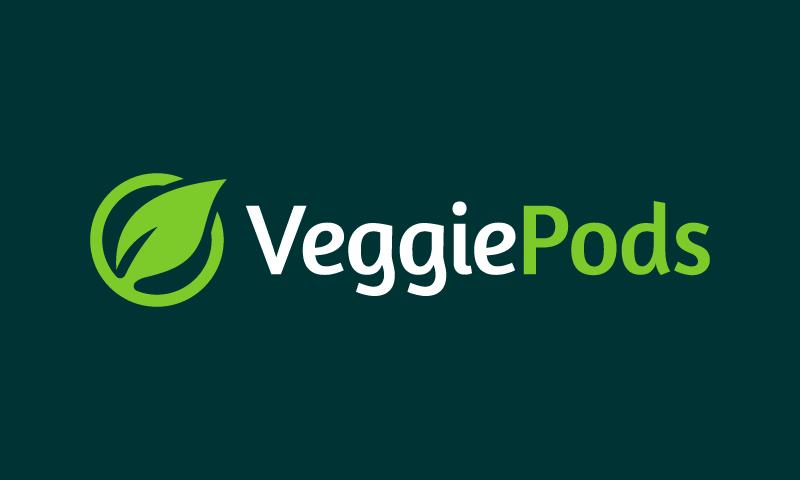 Veggiepods