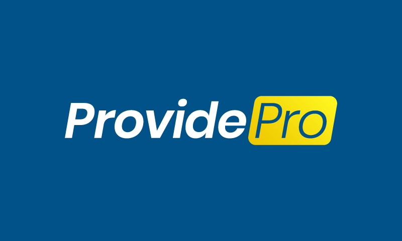 Providepro - Technology company name for sale