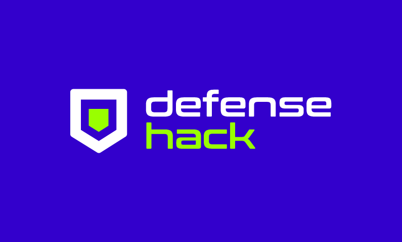 Defensehack - Security business name for sale