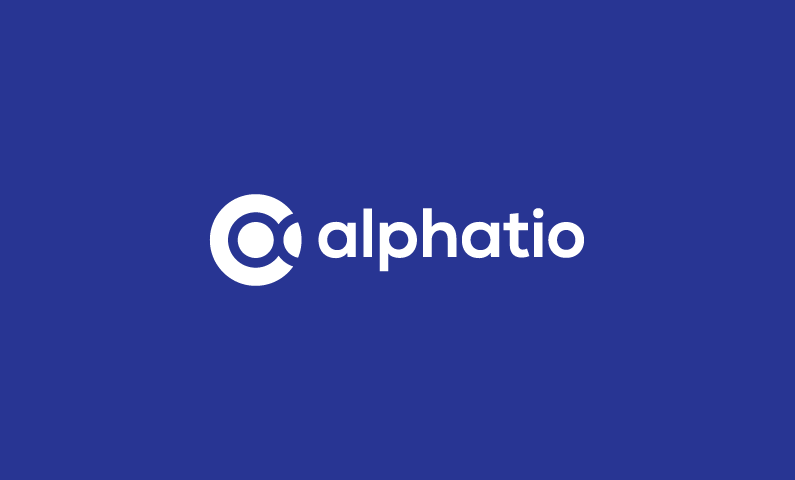 Alphatio - Media brand name for sale