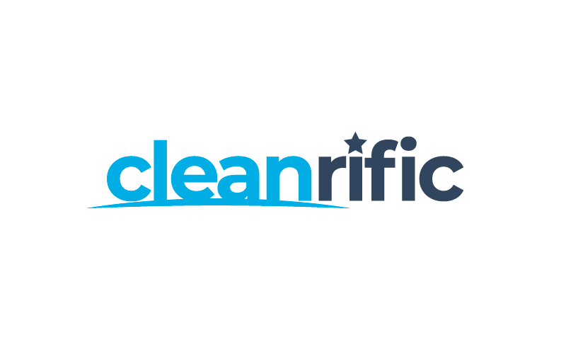 Cleanrific - Environmentally-friendly company name for sale