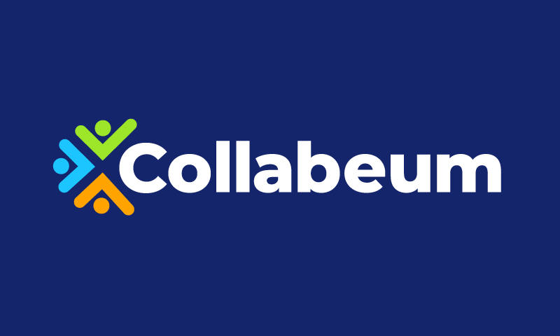 Collabeum - Business startup name for sale