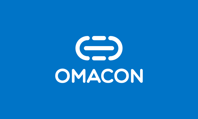 omacon logo