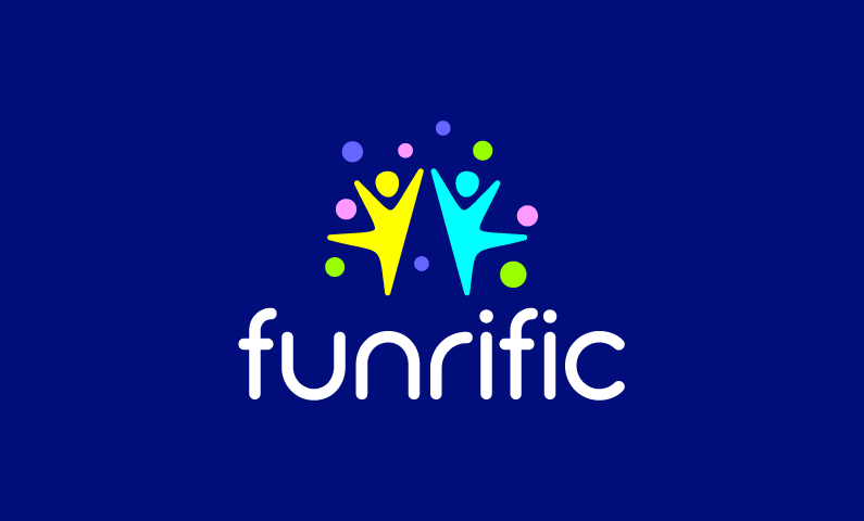 Funrific - Entertainment business name for sale