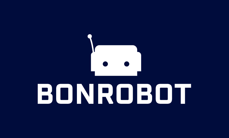 Bonrobot - Automation brand name for sale