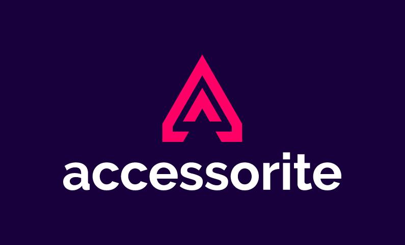 Accessorite - Accessories brand name for sale