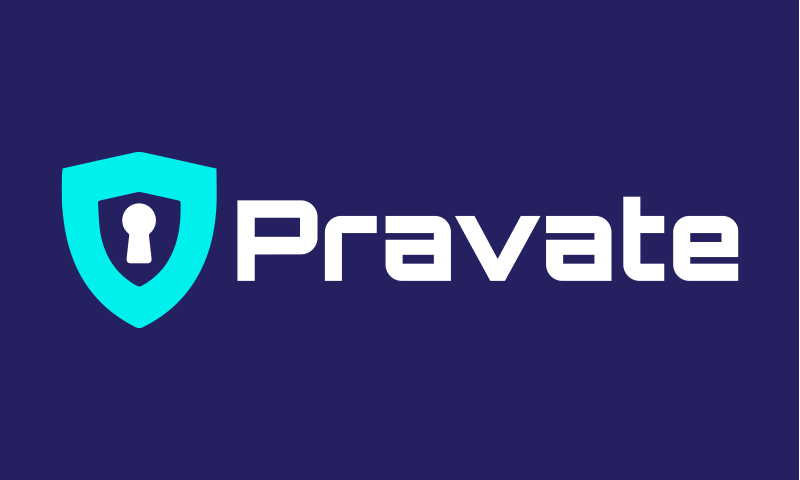 Pravate - Business product name for sale