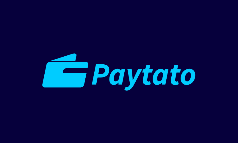 Paytato - Payment brand name for sale