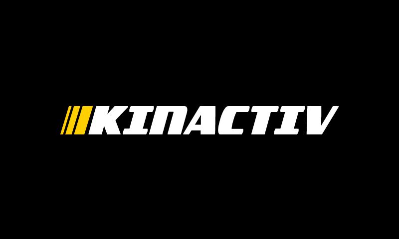 Kinactiv - Business company name for sale