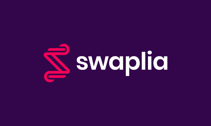 Swaplia - Business company name for sale
