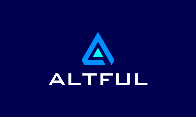 Altful - Cryptocurrency brand name for sale