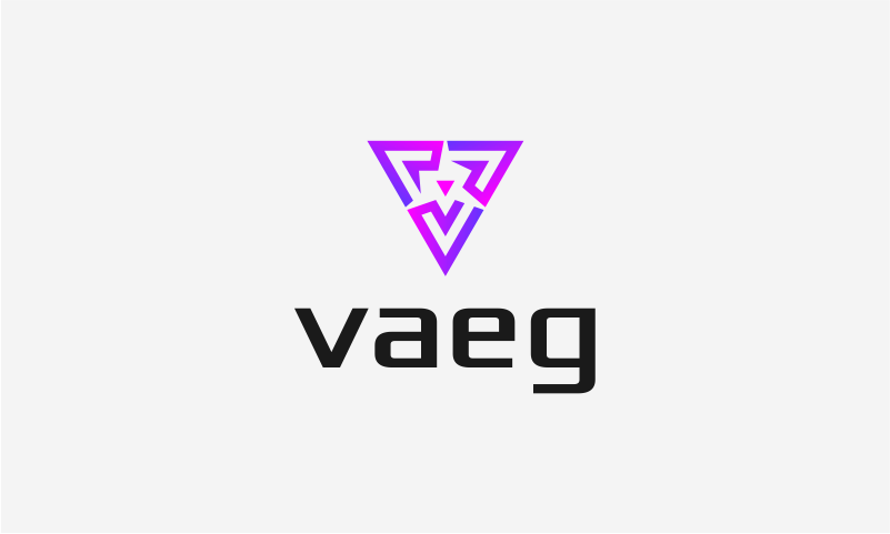 Vaeg logo