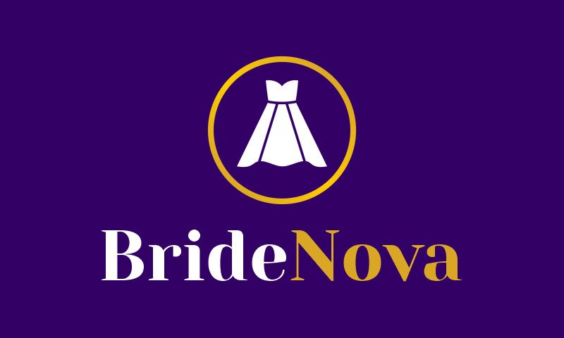 Bridenova - E-commerce product name for sale
