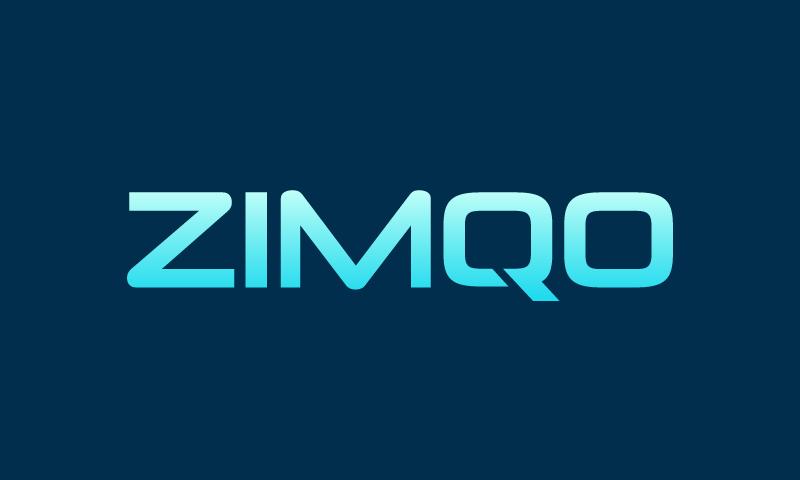 zimqo logo