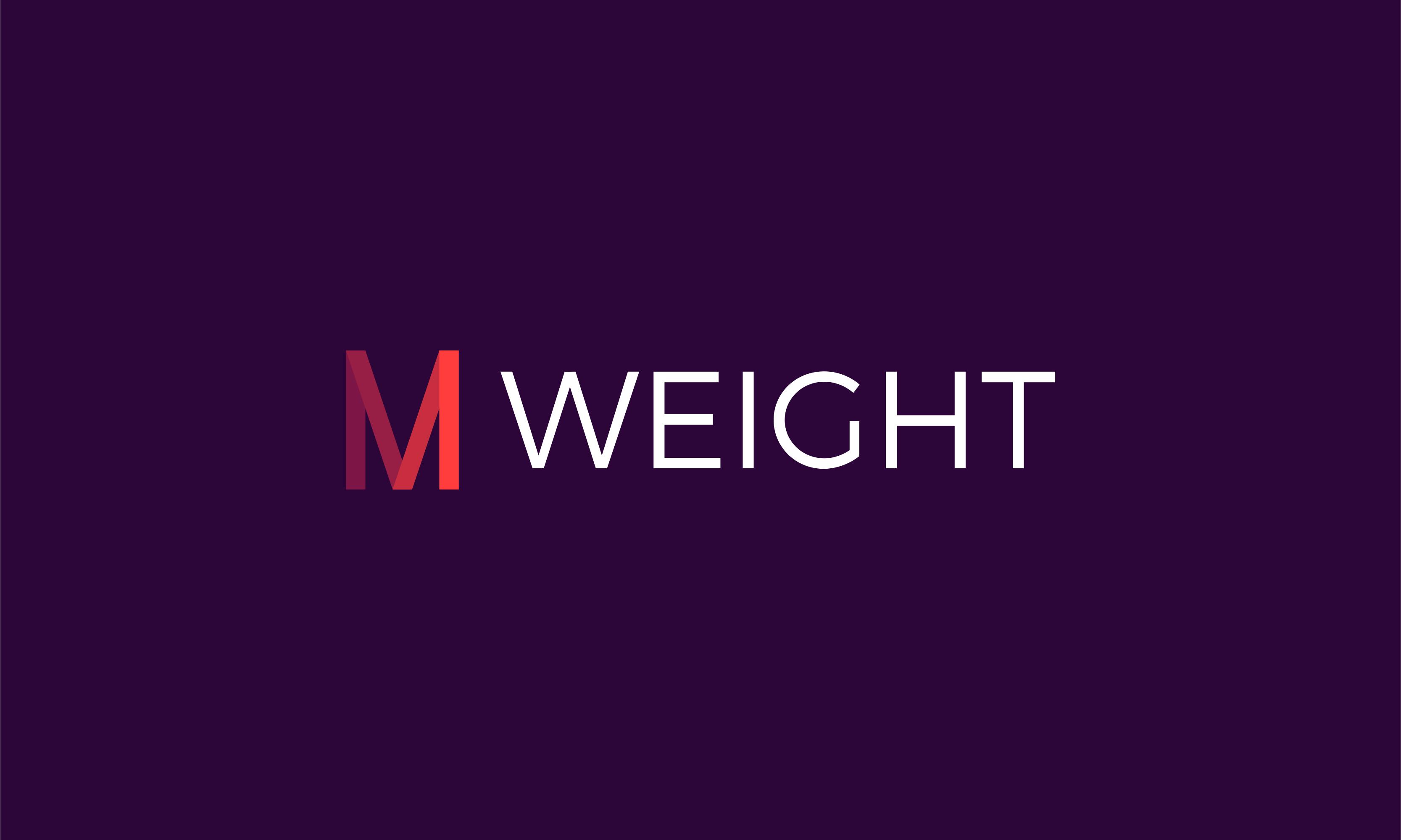 Mweight