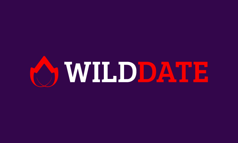 Wilddate - Dating domain name for sale
