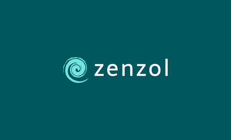 Zenzol - Uplifting name