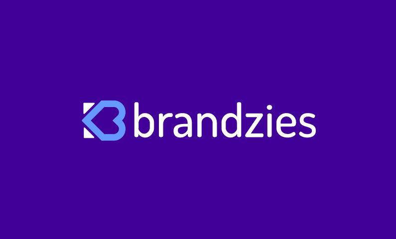 Brandzies logo