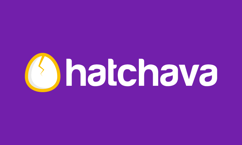 Hatchava - Retail business name for sale