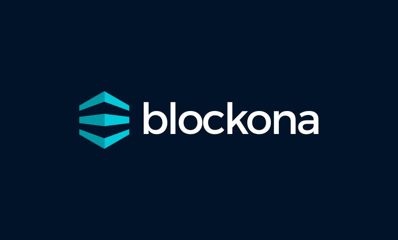 Blockona