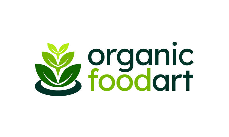 Organicfoodart - Food and drink product name for sale