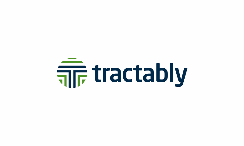 Tractably - Analytics brand name for sale