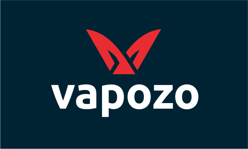 Vapozo - Retail business name for sale