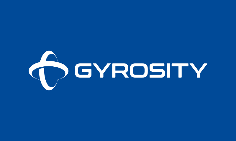 Gyrosity - Programming brand name for sale
