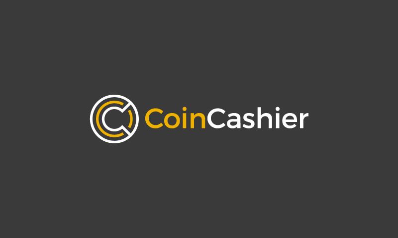 CoinCashier logo