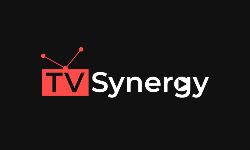 Tvsynergy - Technology business name for sale