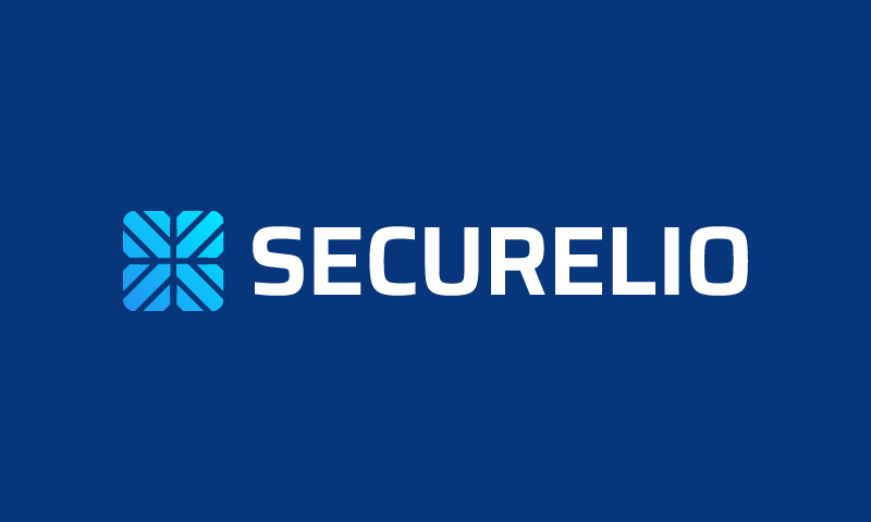 Securelio - Security brand name for sale