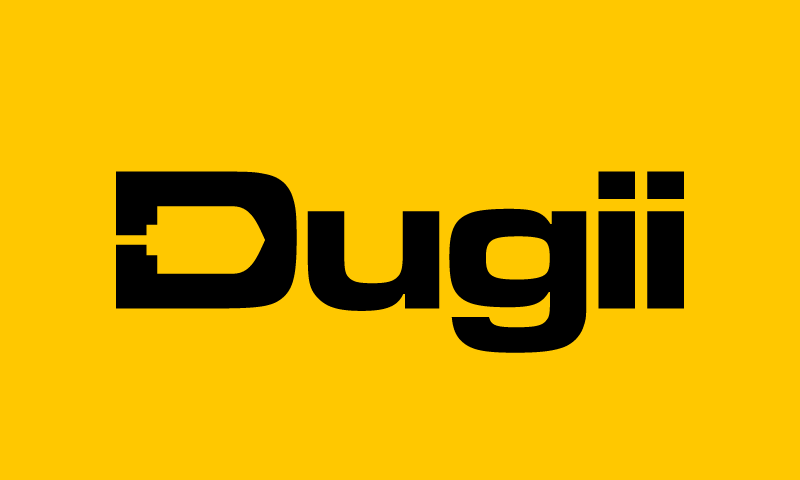 Dugii - Retail startup name for sale