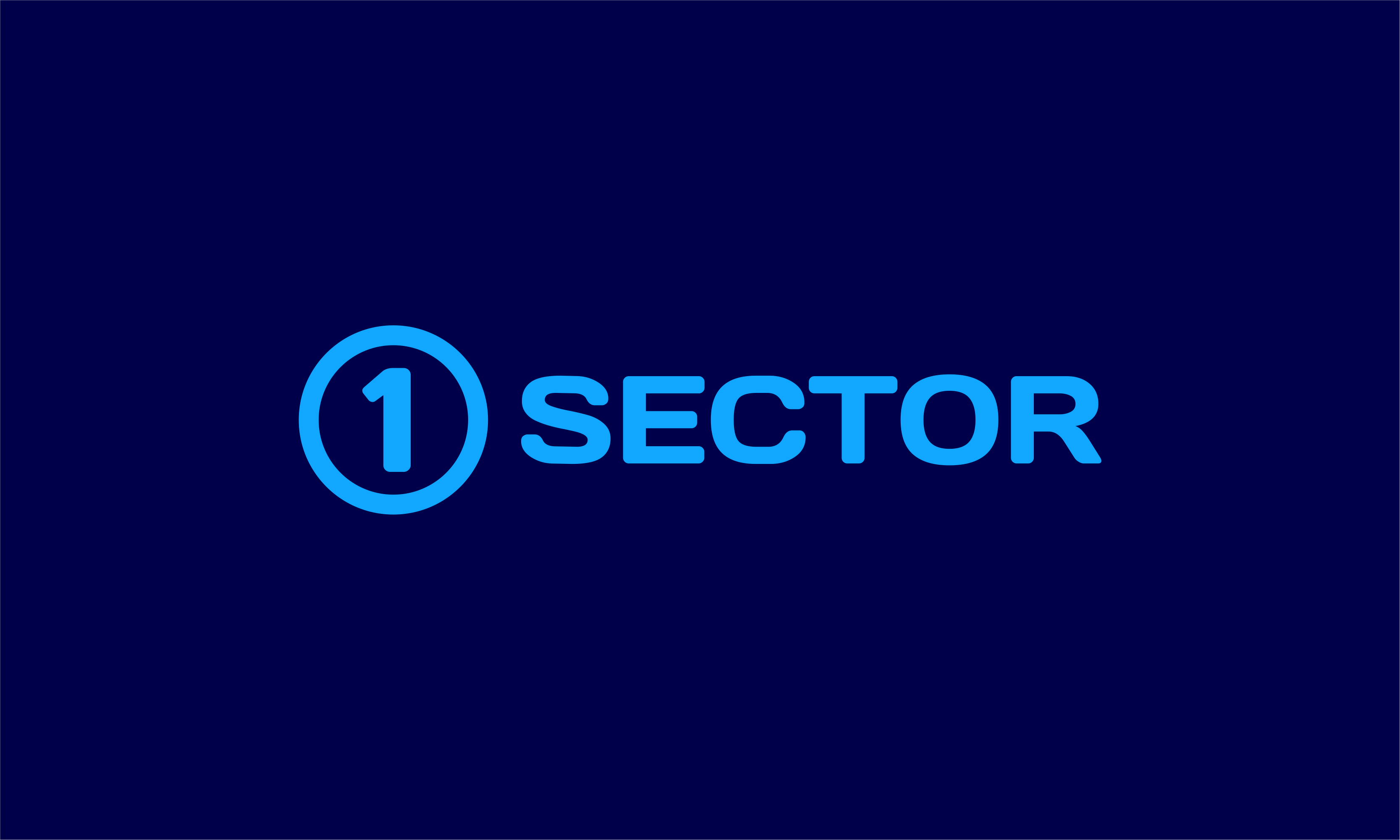 1sector