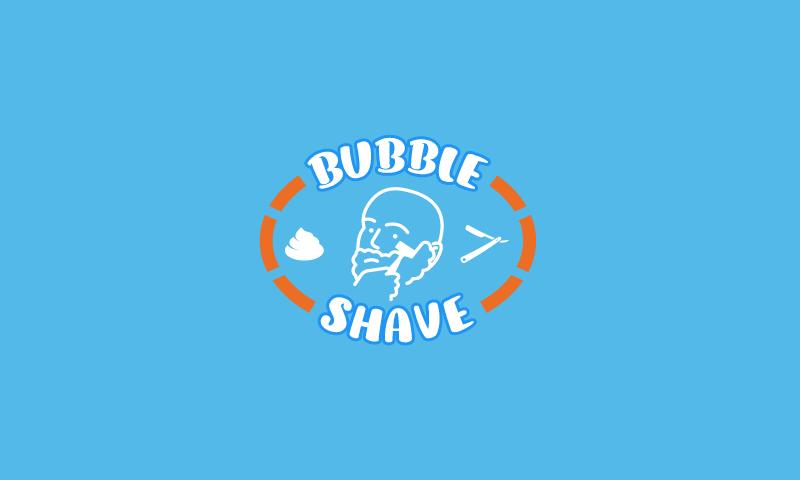 Bubbleshave