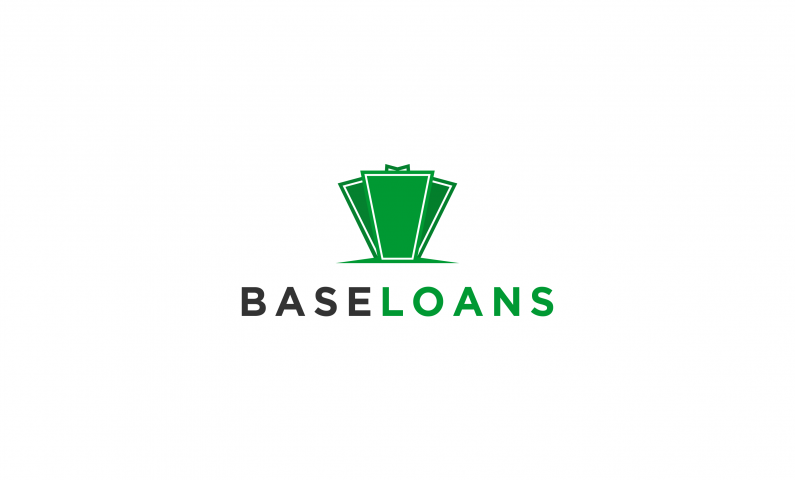 Baseloans - Finance domain name
