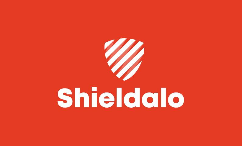 Shieldalo - Technology company name for sale