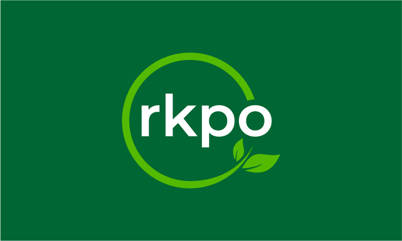Rkpo - Masculine business name for sale