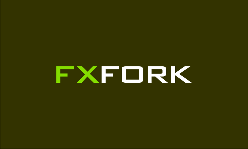 Fxfork - Finance brand name for sale