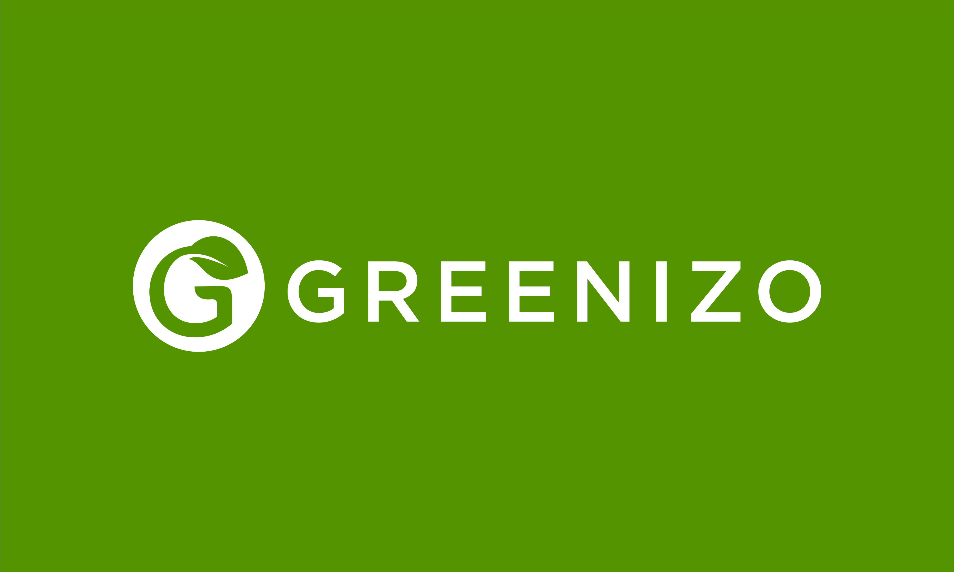 Greenizo - Agriculture business name for sale