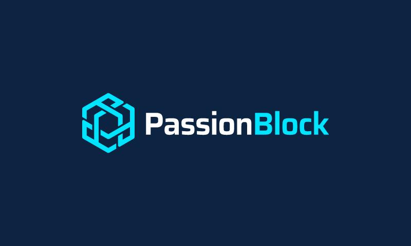 Passionblock