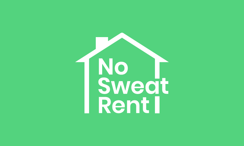 Nosweatrent - Real estate brand name for sale