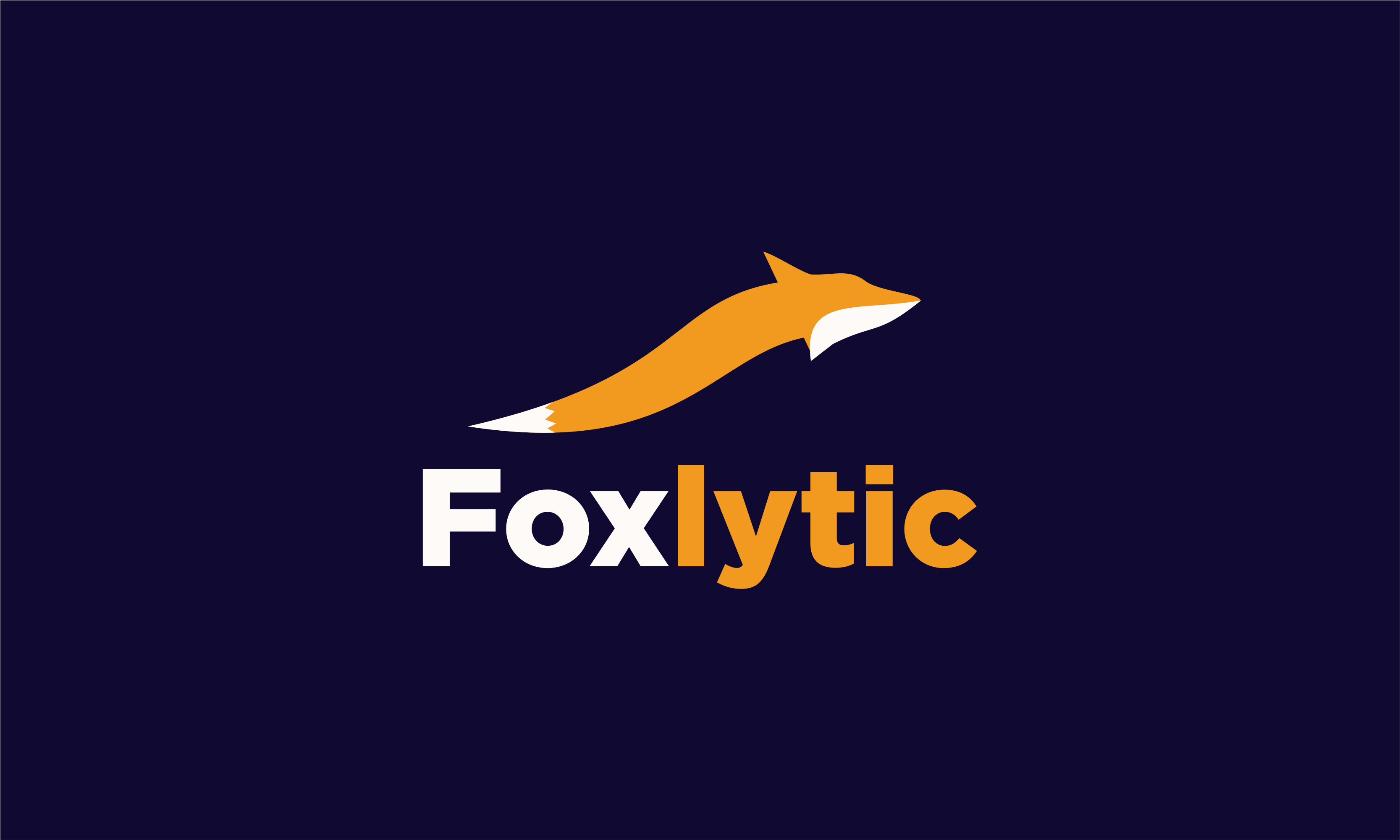 Foxlytic - Research startup name for sale