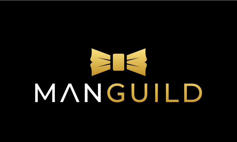 Manguild - Retail company name for sale