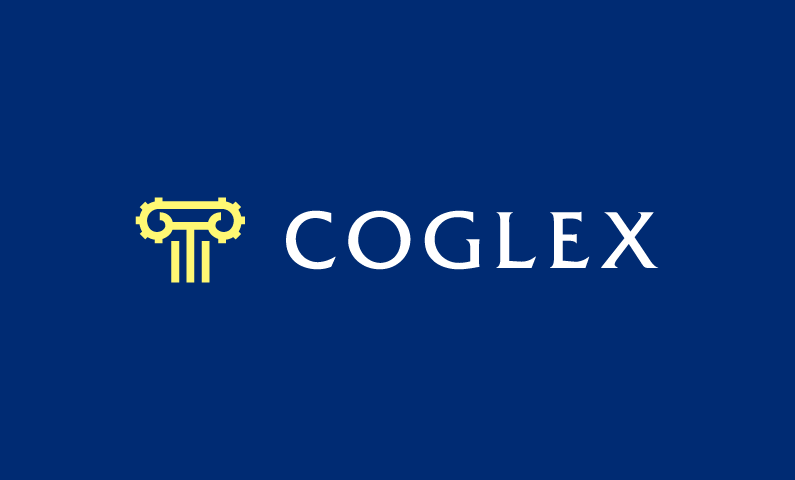 coglex logo