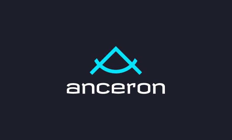Anceron - Original name for sale