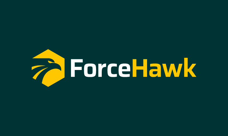 Forcehawk - Technology domain name for sale
