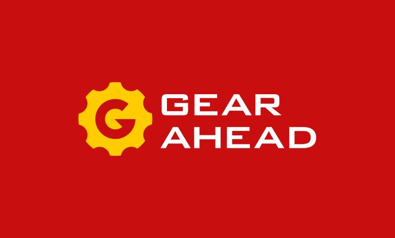 GearAhead logo