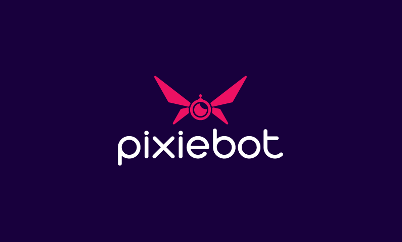 Pixiebot - Bot inspired domain name