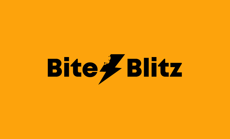 BiteBlitz logo